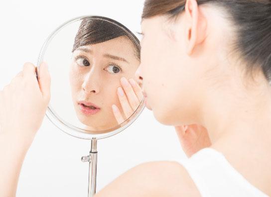 体、首、顔の皮膚のたるみ引き締め治療